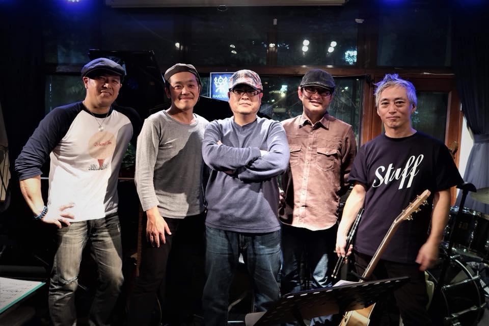 (土)  【Fusion Soul】  A Tribute To Stuff:@BT